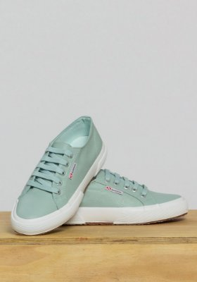 TENIS SUPERGA 2750 SUMMER FGLU