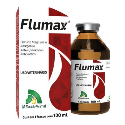 Flumax® 100 mL