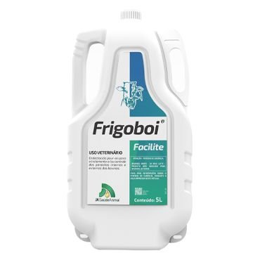 Frigoboi® Facilite 5000 mL