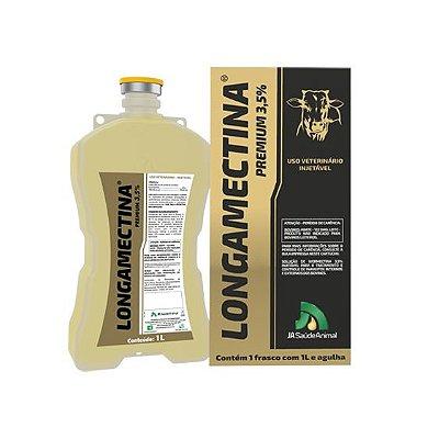 Longamectina Premium 3,5% 1000 mL
