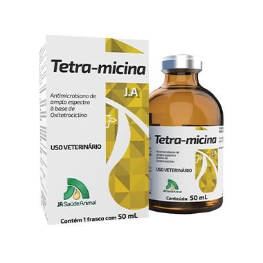 Tetra-micina 50 ml