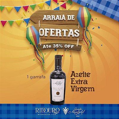 PROMOÇÃO DE SÃO JOÃO - Azeite Extra-Virgem, 500ml, 1 garrafa