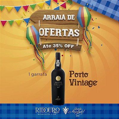 PROMOÇÃO DE SÃO JOÃO - Quinta Maria Izabel, Porto Vintage 2012, 750ml, 1 garrafa