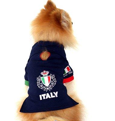 Camisa Polo UK Italy