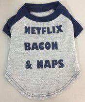 Camiseta Netflix