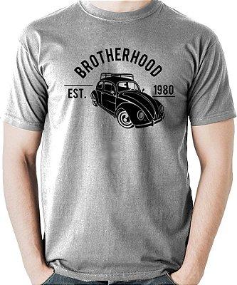 Camiseta Brotherhood Fusca / Irmandade 1980