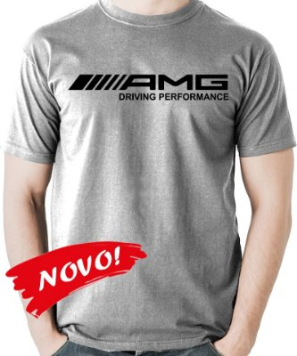 Camiseta AMG DRIVING PERFORMANCE (Mercedes-AMG)