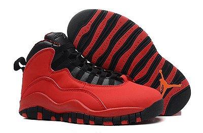 Nike Air Jordan 10 Retro