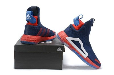 Adidas N3xt L3v3l Black Firday