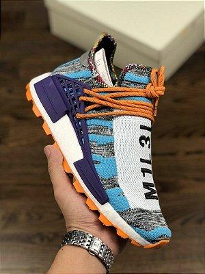 Adidas Pharrell Williams HU NMD TR Black Friday