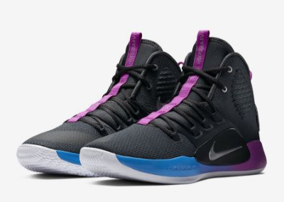 Nike Hyperdunk X Black Friday