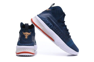 Under Armour Project Rock 1 Black Friday