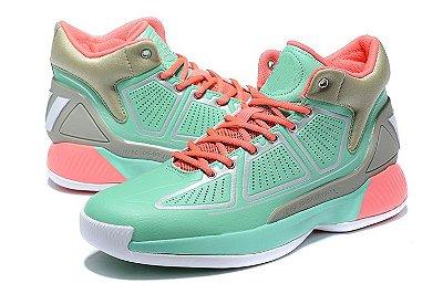 Adidas D Rose 10