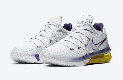 Nike Lebron 17 Low