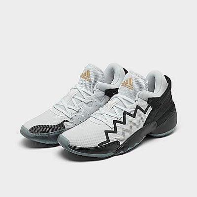 Adidas D.O.N. Issue 2