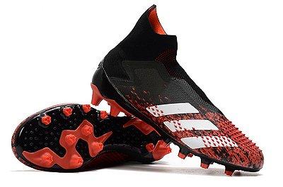 Chuteira Adidas Predator Mutator 20+ (Black Friday)