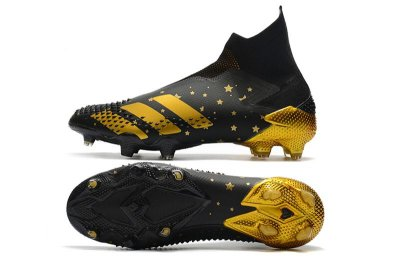 Chuteira Adidas Predator Mutator 20+ (Black Friday)