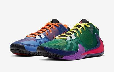 Nike Zoom Freak 1 (Black Friday)