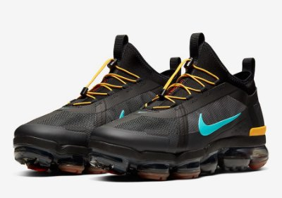 Nike Air VaporMax 2019 Utility (Black Friday)