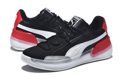 Puma Clyde Hardwood (Black Friday)
