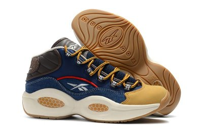 Reebok Question Mid Dress Code (Black Friday)