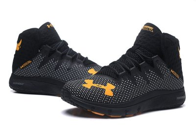 Under Armour Project Rock Delta (Black Friday)