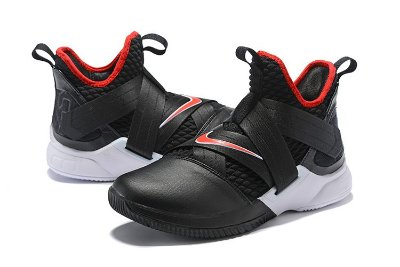 Nike Lebron Soldier 12 (Black Friday)