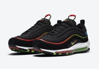 Nike Air Max 97 (Black Friday)