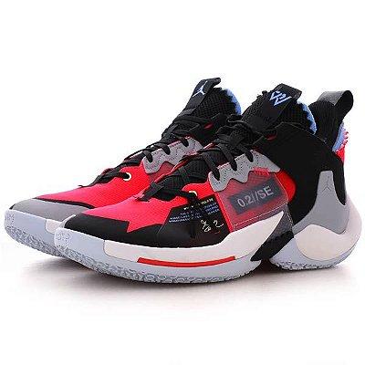 Jordan Why Not Zero.2 (Black Friday)