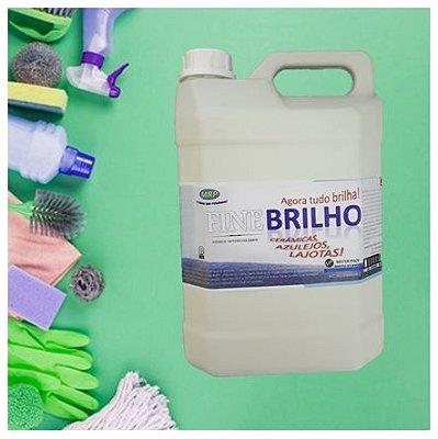 FineBRILHO - Impermeabilizante Industrial