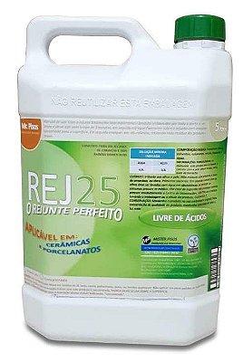 REJ25 - LIMPA REJUNTE CONCENTRADO