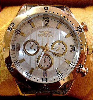 kit 08 Relógios Invicta Masculinos Atacado Para Revenda