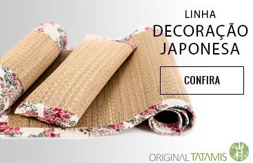 Decoração Japonesa