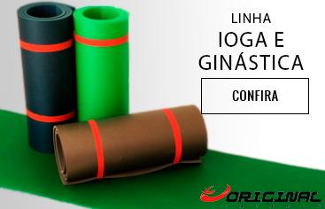 Ioga / Pilates / Ginastica