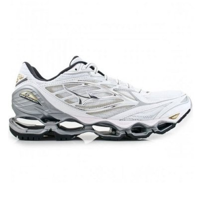 Mizuno Wave Prophecy 6 Nova Branco