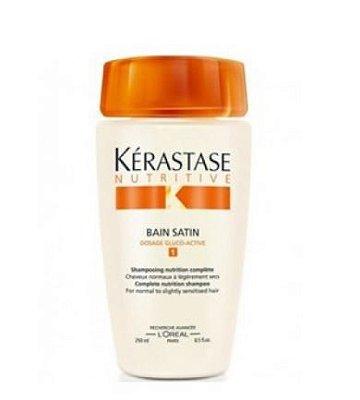 Kérastase Nutritive Shampoo Bain Satin 1 250ml