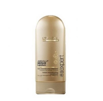L'Oréal Profissional Absolut Repair Cortex Lipidium Condicionador Reconstrutor Instantâneo 150ml