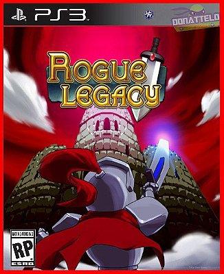 Rogue Legacy PS3