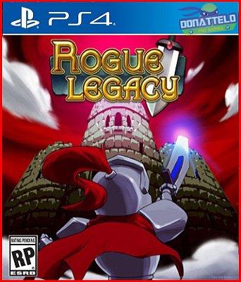 Rogue Legacy PS4/PS5