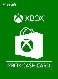 Gift Card Xbox