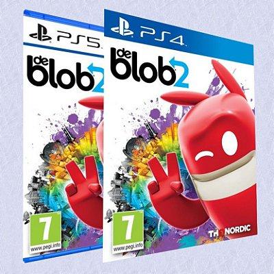 De Blob 2 PS4/PS5