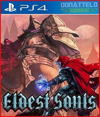 Eldest Souls PS4/PS5