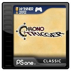 Chrono Trigger ps3