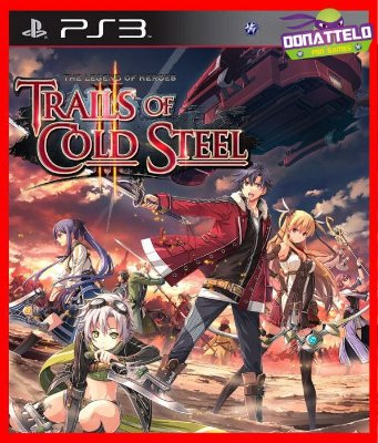 The Legend Of Heroes: Trails Of Cold Steel II ps3