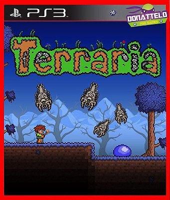 Terraria ps3