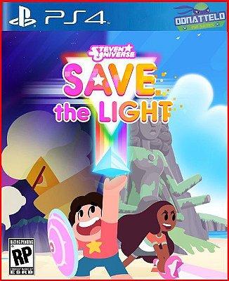 Steven Universe Salva a luz ps4