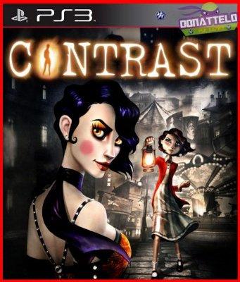 Contrast ps3