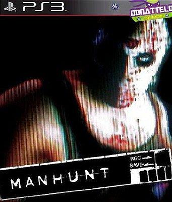 Manhunt ps3