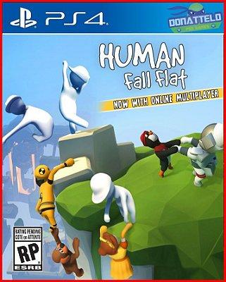 Human Fall Flat ps4