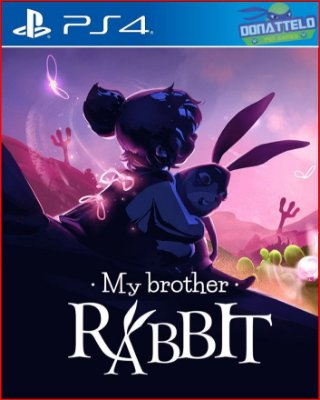 My Brother Rabbit ps4